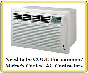 Maines Best AC Contractors