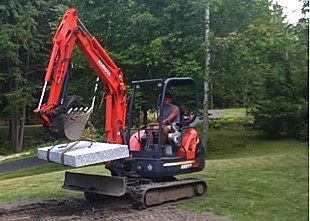 Bills Property Maintenance, Lawn Care & Property Maintenance, Tree care, landscape & garden installations, Snow Removal Falmouth, Cumberland Maine