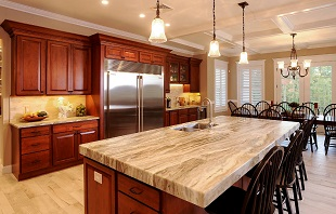 Bouffard & McFarland, General Contractors, Custom Cabinetry, Kitchen & Bath Renovations, Roofing, Siding Contractors