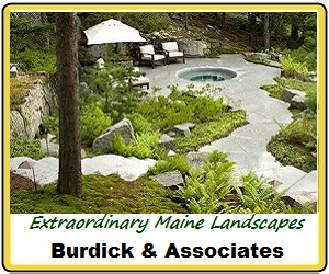 MDI Grows, Residential Landscape Services, Coastal Maine, Mount Desert Island and Down East Maine