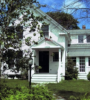 CE Bucklin &* Sons, New Homes, Cottage Historical Renovations & Remodeling, Northeast Harbor Maine Building Contractor