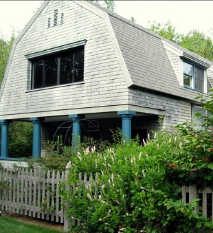CE Bucklin & Sons, Mount Desert Island Maine Building Contractor