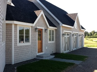 Downeast Maine Home Builder, General Contractors