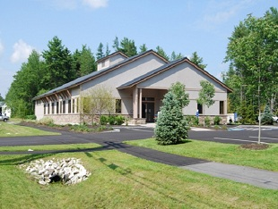 DLM Corp,  Medical & Office Building Construction, General Contractor Services, Southern Maine