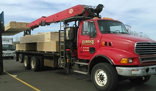 Portland Maine Lumber Building Materials Supplier, Eldredge Lumber Portland