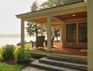 Greg Fitzpatrick Custom Home Builder Mount Desert Island, Camden, Lakes Regions, Southern Maine