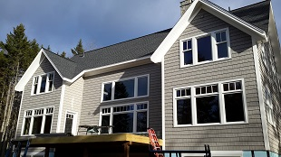 Fritz Gensheimer Custom Builder, New Homes, Cottages, and Seasonal Home Builder, Milbridge, Machias Maine
