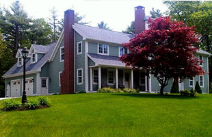 Gary Martin Builders, Kennebunkport, Kennebunk, Wells, Arundel, Biddeford, Maine Custom Home Builders