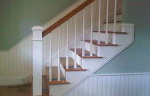 Gary Martin Builders, Kennebunkport, Kennebunk, Maine General Contractors, Residential Homes, Coastal Southern Maine
