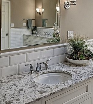 Granite Shop Plus, Granite, Marble, Natural Stone Showroom for Kitchen Floors, Kitchen Counter Tops, Bathroom Vanities, Walls, Fireplace, Trenton Maine