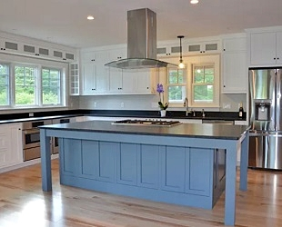 Greg Fitzpatrick Custom Home Builder, General Residential Contractor Maine, Design Build Construction, Falmouth, Portland, Yarmouth, Maine Home Builders