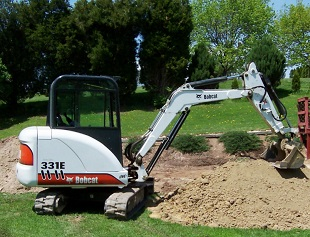 Hidden Meadow Services LLC, Aroostook County Residential Excavation Contractor, Houlton & Presque Isle, Maine