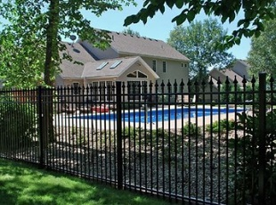 Horizon Fence, Cape Elizabeth, Falmouth, Cumberland, Kennebunk, Yarmouth, Portland, Maine Fence Contractors