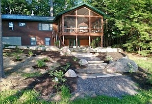 LakeHouse Design Build, Lakes Region Builder, Central Maine and Mid Coast Maine Builders