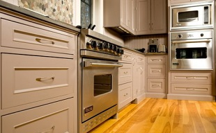 Maguire Construction, Custom Woodworking, Cabinetry, Kitchens, Bath Cabinetry, Yarmouth, Maine