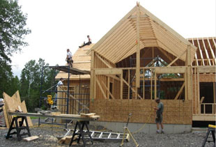 Martin-Builders, Aroostook County Building Contractor, General Contractor Sinclair Maine, Framing, Roofing & Siding Contractor, House Builder, Home Remodeling, Window and Door Replacements