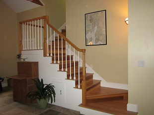 Casco Bay Woodworks, Remodeling & Renovation Contractor, Windham, Sebago Lake, Falmouth, Raymond, Cumberland Maine