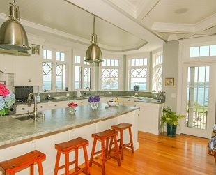Russ Doucette Homes, Design Build Contractor, Custom Cabinetry, Millwork, Scarborough, Cape Elizabeth, Falmouth, Portland Maine