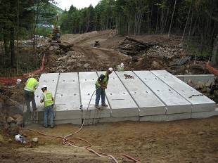 Sargent Corporation, Environmental, Infrastructure Excavation Contractor, Commercial Site Development, Portland, Augusta, Bangor Maine