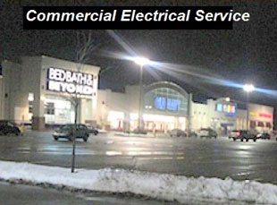 TA Napolitano Electrical Contractor, New construction or renovation electrical wiring, remodeling electrical wiring, interior & exterior lighting, fire & security alarm installations