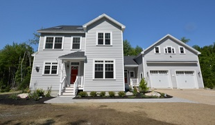 Wally J. Staples Builders, New Home Builders, Remodeling and Additions, Brunswick, Bath, Harpswell, Freeport, Maine