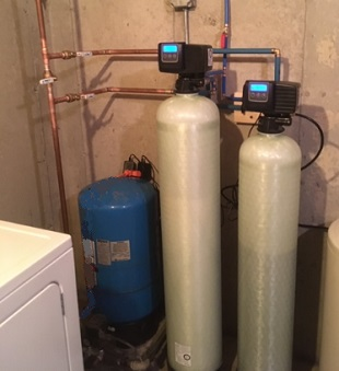 Wellman Plumbing & Water Treatment, Installation and Servicing of Water Treatment Systems, Bangor, Orono, Belfast, Camden, Maine
