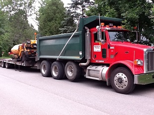 Wellman Paving, Residential & Commercial Bangor Maine Paving, Asphalt, Excavation Contractors