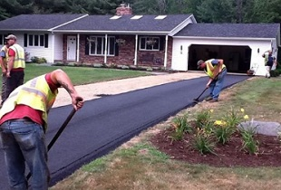 Wellman Paving & Excavation, Bangor, Hampden, Orono Excavation, Sitework, Aggregate, Road Construction