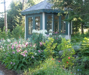 Burdick & Associates Landscape Design, Hardscape Construction, Stone Masonry, Gardening Planning, Planting Trees & Shrubs, Blue Hill, Ellsworth, Castine, Camden and Lamoine Maine