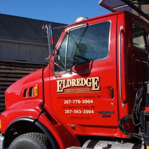 Portland Maine Lumberyards, Building Materials, Building Supply