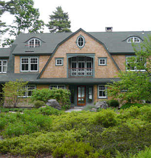 Hewes and Company, Blue Hill, Camden, Rockland, Deer Isle, Mount Desert Island Maine Building Contractor, Remodeling & Renovations